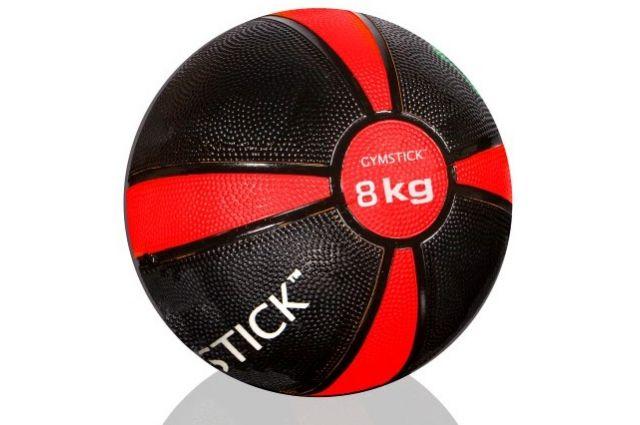 Svorinis kamuolys GYMSTICK Medicine Ball