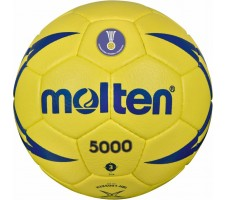 Rankinio kamuolys MOLTEN H3X5001-HBL
