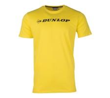 Vaikiški marškinėliai DUNLOP ESSENTIAL 128 cm