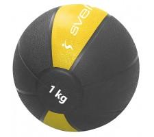 Svorinis kamuolys SVELTUS Medicine Ball 1kg