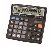 Calculator Desktop Citizen CT 555N