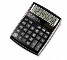 Calculator Desktop Citizen CDC 80BKWB