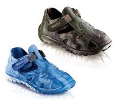 Vaikiški sandalai FASHY 7489