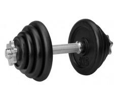 Keičiamo svorio hantelis AVENTO 42DE 15 kg