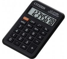 Calculatot pocket Citizen LC 210NR