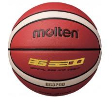 Krepšinio kamuolys MOLTEN B5G3200