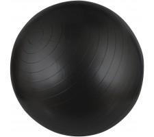 Gimnastikos kamuolys AVENTO 42OB-BLK 65 cm