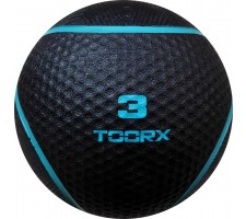 Svorinis kamuolys Toorx AHF107 Medicine Ball 3kg