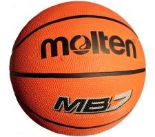 Krepšinio kamuolys MOLTEN MB7