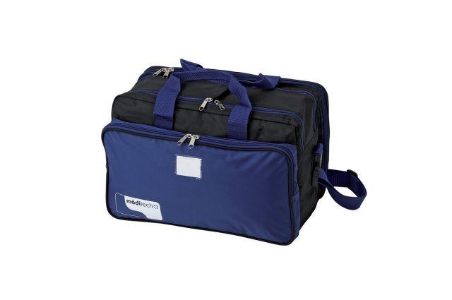 Medicininis krepšys pirmos pagalbos rinkiniui TREMBLAY, Medicininis krepšys pirmos pagalbos rinkiniui TREMBLAY