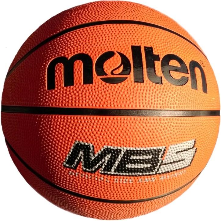 Krepšinio kamuolys MOLTEN MB5