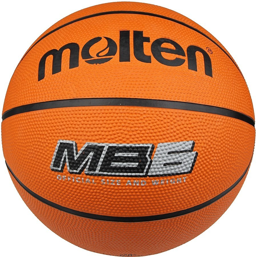 Krepšinio kamuolys MOLTEN MB6